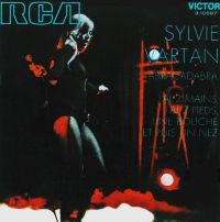 Cover Sylvie Vartan - Abracadabra [italiano]
